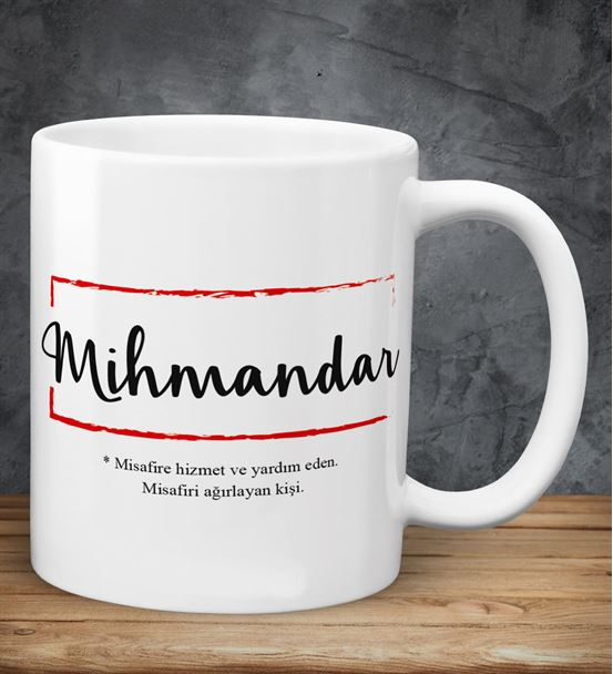 Mihmandar Kupa