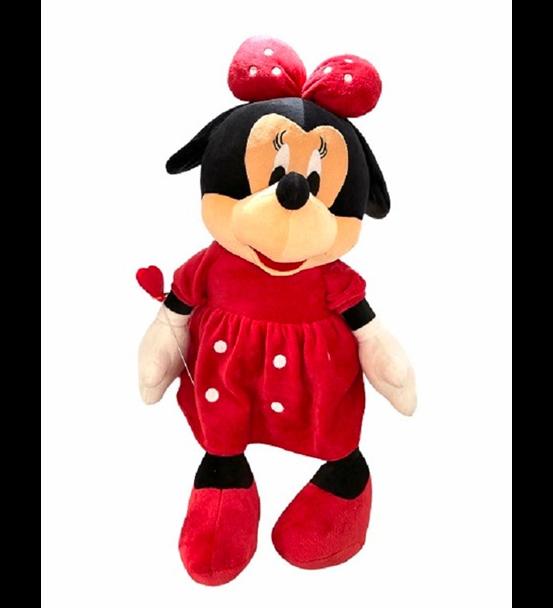Sevimli Kahraman Peluş Minnie Mouse 70 CM