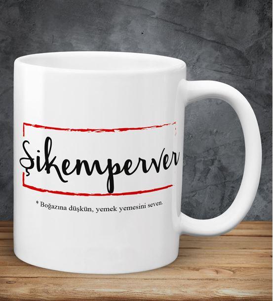 Şikemperver Kupa