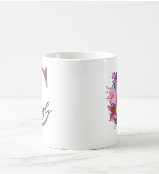 Tokyo Çağla Çiçek Kupa