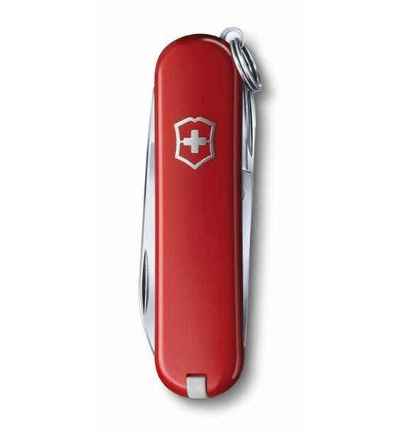 Victorinox Marka 0.6223 Kırmızı Classic Çakı