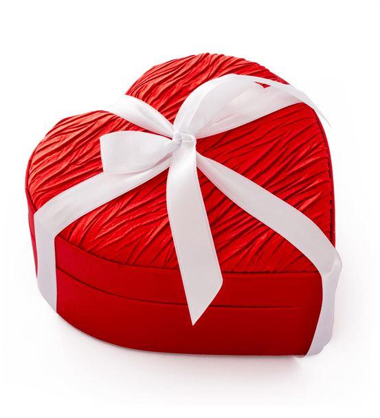 Kalp Kutulu Seni Sevmemin 32 Sebebi Çikolata