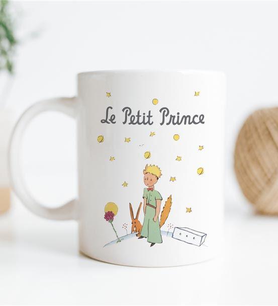 Küçük Prens Tasarımlı Kupa