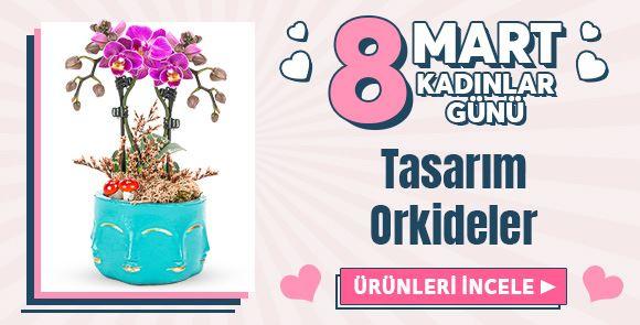 Butik Orkideler